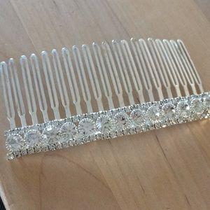 Classic hair comb